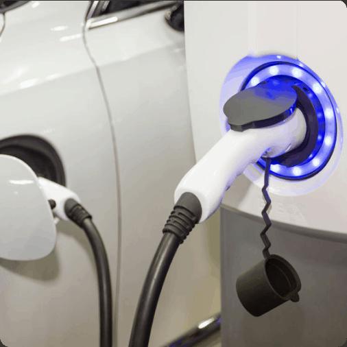 elektromos autó töltési megoldások