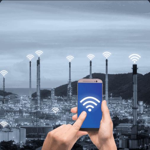 ipar 4.0 megoldások